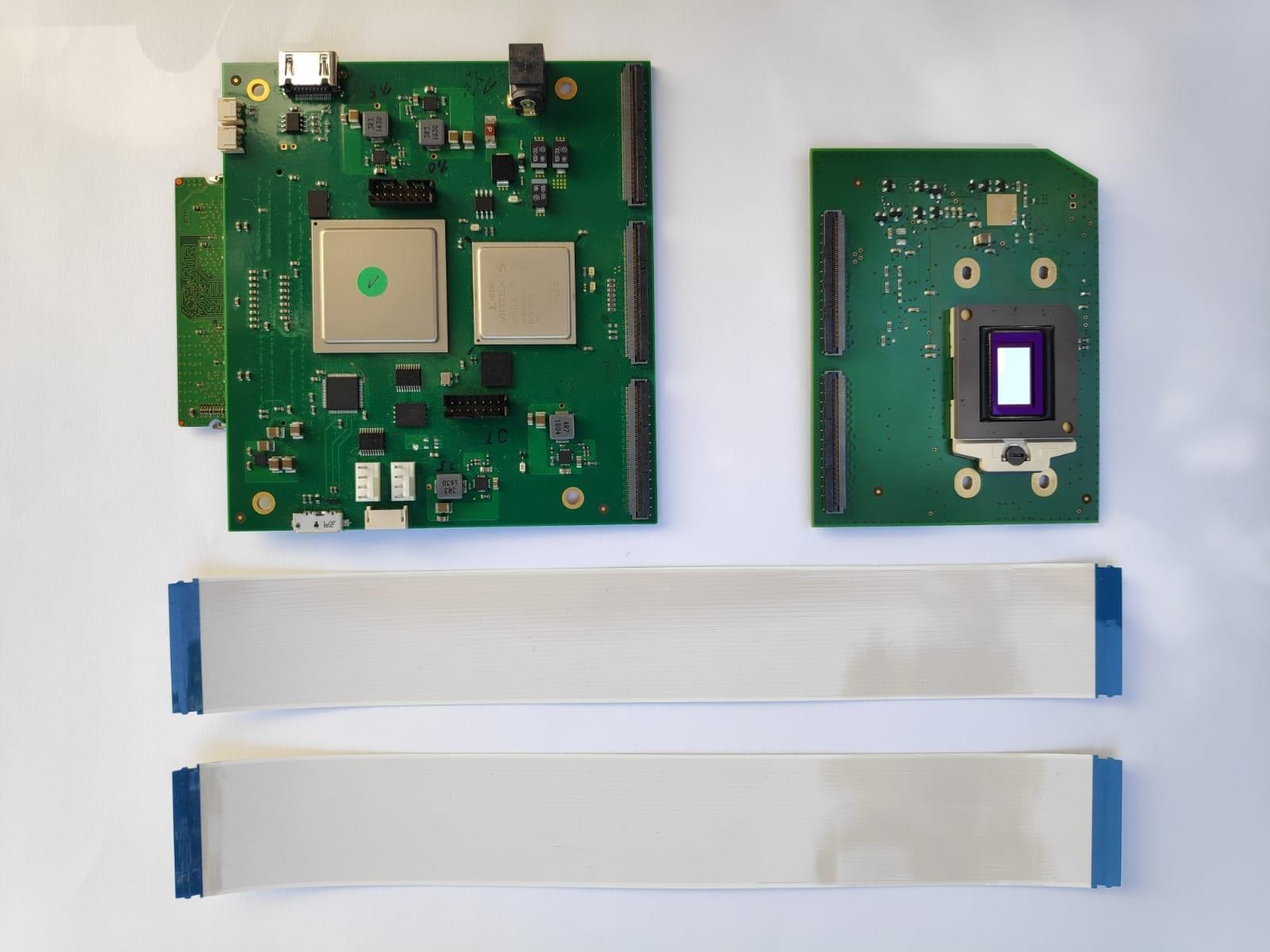 DLP 6500 kit
