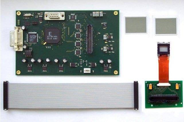 L3P06S-41G10 microdisplay